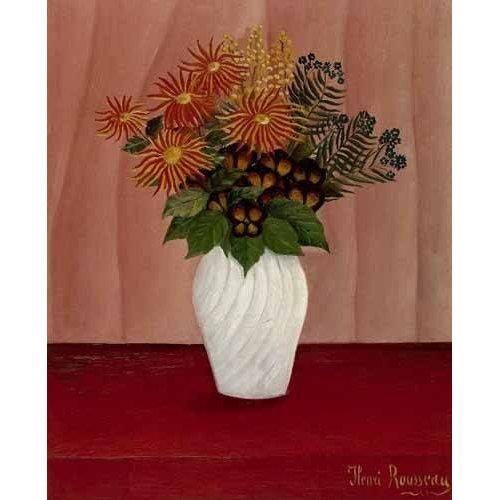 Tableau -Flores-