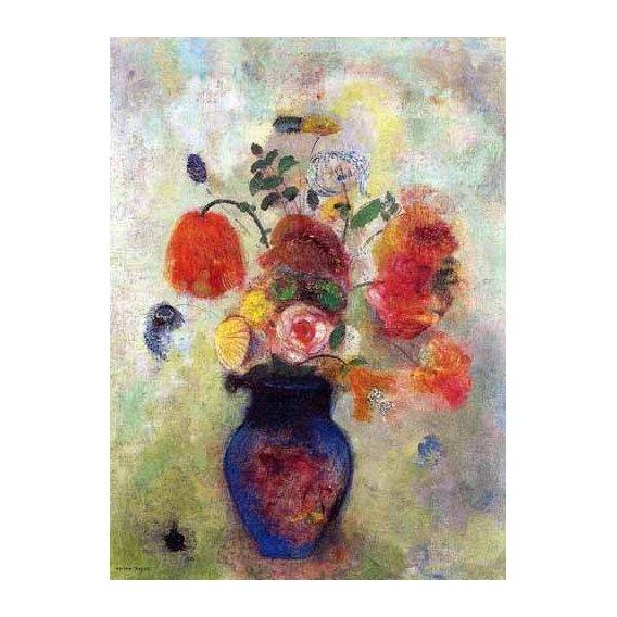 imagens de flores - Quadro -Ramo de Flores 2-
