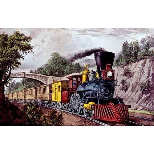 Tableau -Tren rápido-