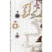 Tableau -Atlas portugués, 1565 (Diego Homm)- MAPAS