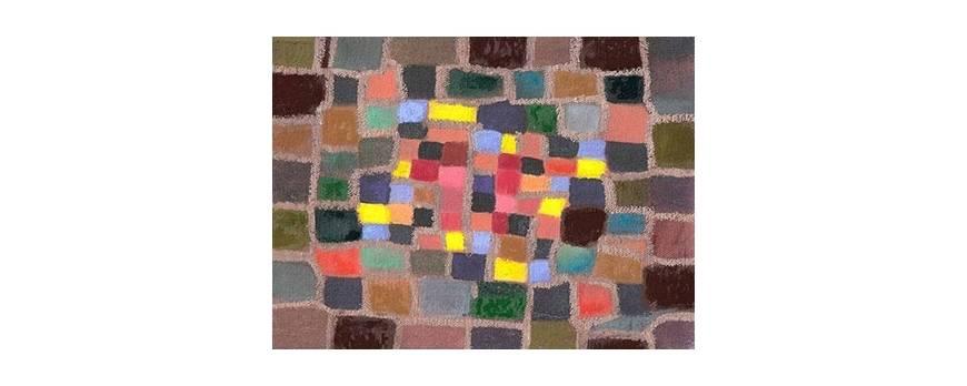 Conseils pour combiner des peintures en fonction de la décoration de la salle - Blog Artisan Gallery